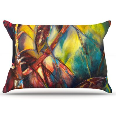 Growth Pillowcase Size: King