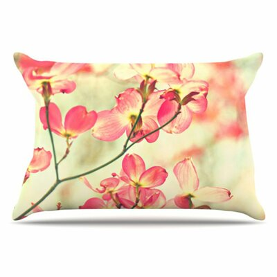 Morning Light Pillowcase Size: Standard