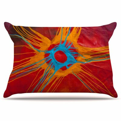 Eclipse Pillowcase Size: King