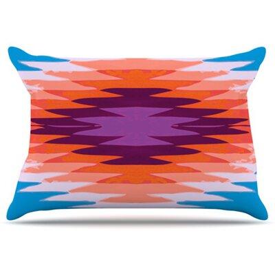Surf Lovin Hawaii Pillowcase Size: Standard