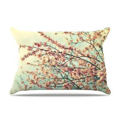 Take a Rest by Sylvia Cook Featherweight Pillow Sham Size: Queen, Fabric: Woven Polyester