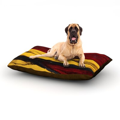 Sheets Dog Bed Size: 60 L x 50 W