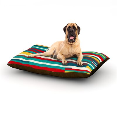 Blowmind Dog Bed Size: 40 L x 30 W