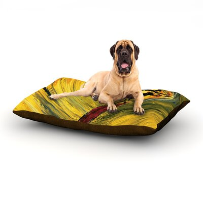Suppose Dog Bed Size: 28 L x 18 W
