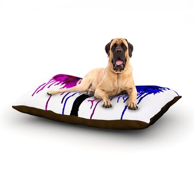 Weeping Willow Dog Bed Size: 28 L x 18 W