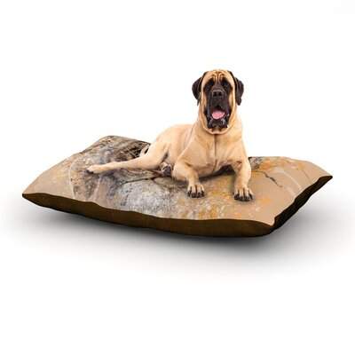 My Tiger Dog Bed Size: 40 L x 30 W