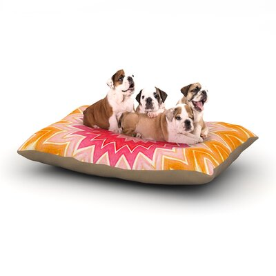 You are my Sunshine Dog Bed Size: 28 L x 18 W