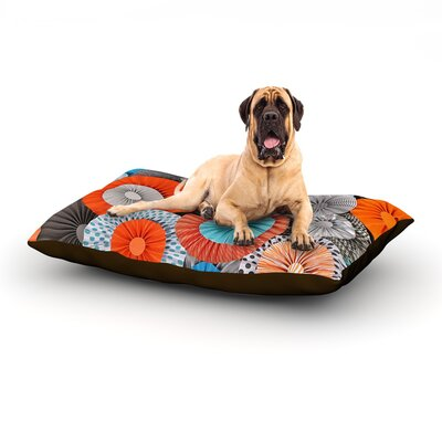 Breaking Free Dog Bed Size: 60 L x 50 W