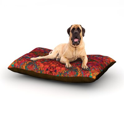 Red Sea Dog Bed Size: 60 L x 50 W