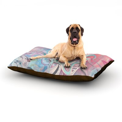 Tempest Dog Bed Size: 60 L x 50 W