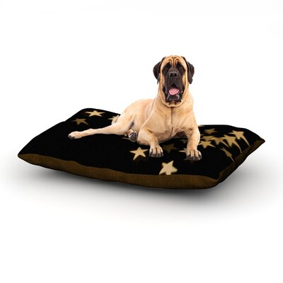Twinkle Dog Bed Size: 60 L x 50 W