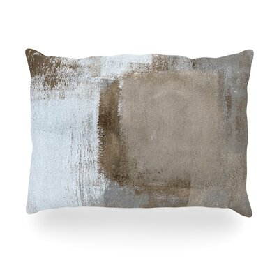 Outdoor Throw Pillow Size: 14 H x 20 W x 3 D