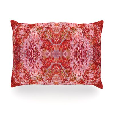 Chili Outdoor Throw Pillow Size: 14 H x 20 W x 3 D