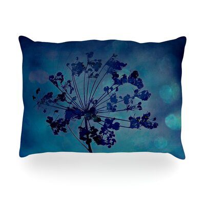 Grapesiscle Outdoor Throw Pillow Size: 14 H x 20 W x 3 D