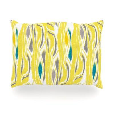 Barengo Sunshine Outdoor Throw Pillow Size: 14 H x 20 W x 3 D