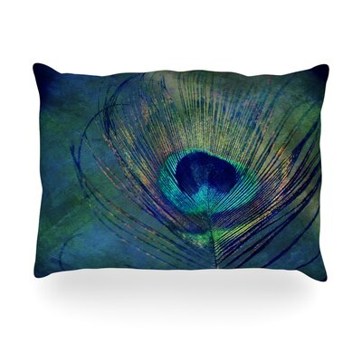 Square Outdoor Throw Pillow Size: 14 H x 20 W x 3 D