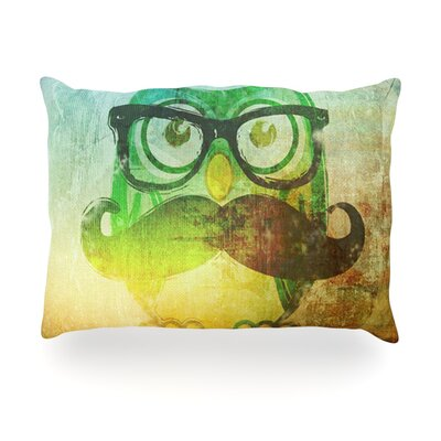 Howly Outdoor Throw Pillow Size: 14 H x 20 W x 3 D