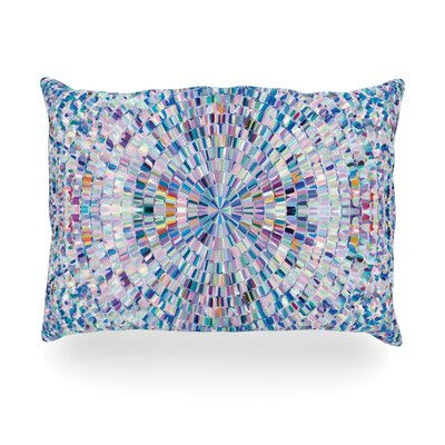 Looking Outdoor Throw Pillow Size: 14 H x 20 W x 3 D