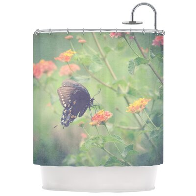 Captivating II Shower Curtain