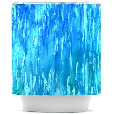 Wet & Wild Shower Curtain