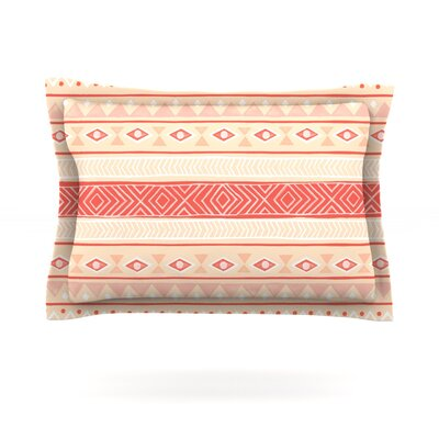 Mojave by Skye Zambrana Featherweight Pillow Sham Size: King