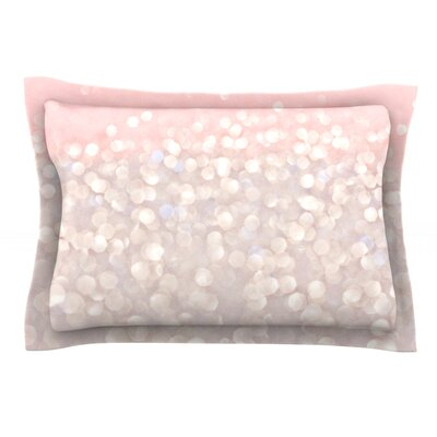Magical by Debbra Obertanec Featherweight Pillow Sham Size: King, Fabric: Cotton
