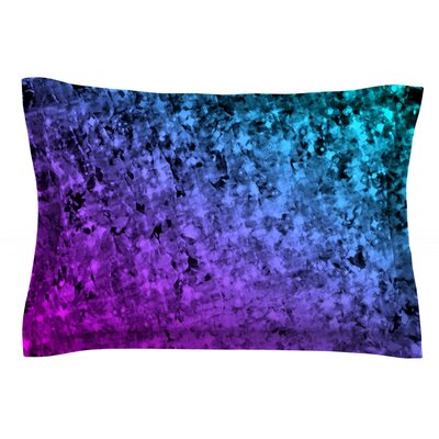 Romance Me at Midnight by Ebi Emporium Featherweight Pillow Sham Size: King