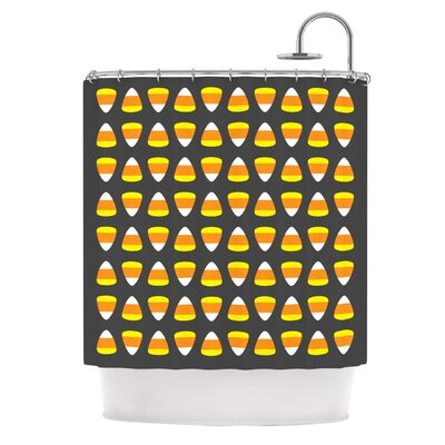 Kandy Korn - Pattern Shower Curtain