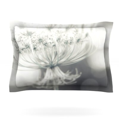 Queen by Debbra Obertanec Featherweight Pillow Sham Size: Queen, Fabric: Cotton