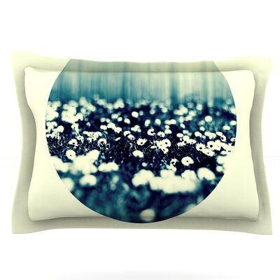You Belong by Ingrid Beddoes Featherweight Pillow Sham Size: King, Fabric: Cotton