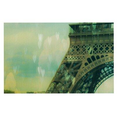 Ann Barnes Paris Dreams Tower Doormat