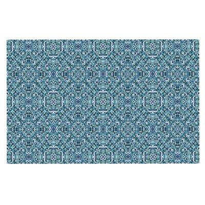 Allison Soupcoff Ocean Doormat