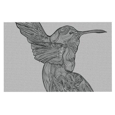 Belinda Gillies Hummingbird Doormat