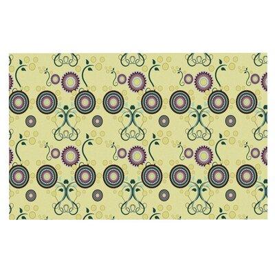 Mydeas Spring Florals Doormat