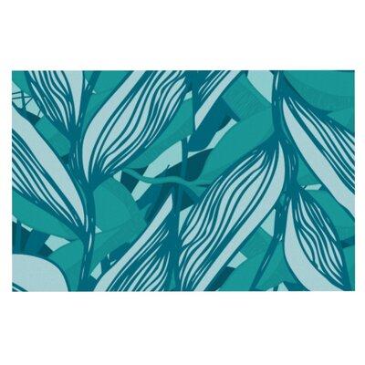 Anchobee 'Algae' Doormat