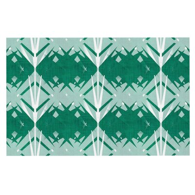 Alison Coxon Diamond Doormat