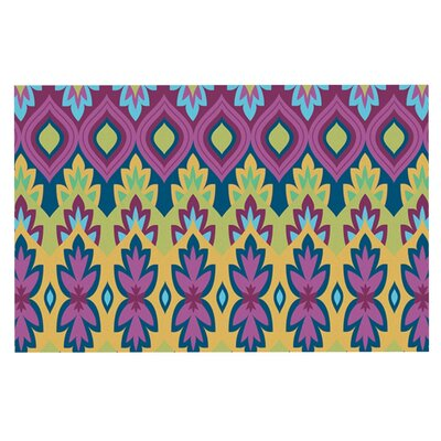 Amanda Lane Boho Chic Doormat