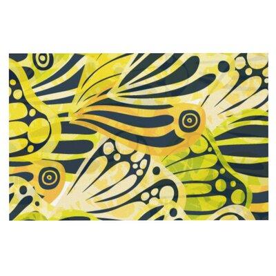 Anchobee 'Papalote' Doormat