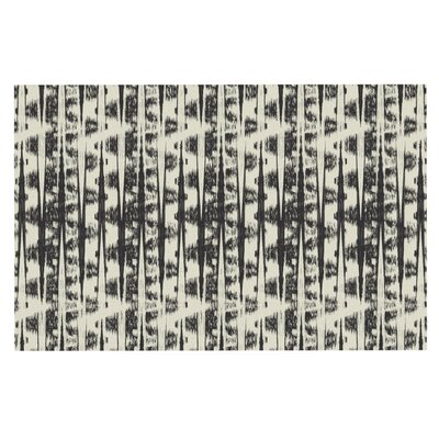 Amanda Lane Abstract Doormat