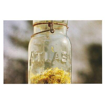 Angie Turner Jar of Sunshine Country Doormat