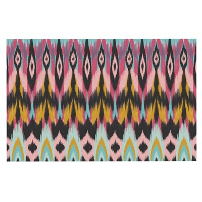 Amanda Lane Bohotribal Doormat