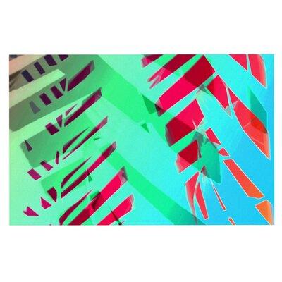 Alison Coxon Cool Tropical Doormat