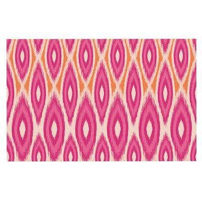 Amanda Lane Moroccan Doormat