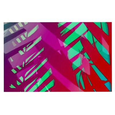 Alison Coxon Hot Tropical Doormat