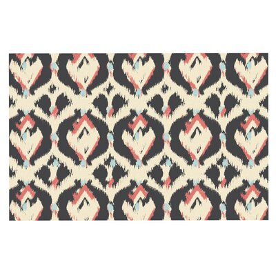 Amanda Lane Moonrise Abikat Doormat