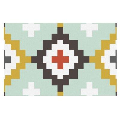 Pellerina Design Moroccan Diamonds Doormat