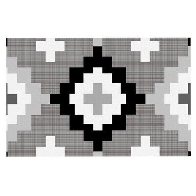 Pellerina Design Moroccan Geometric Doormat