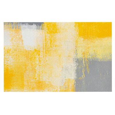 CarolLynn Tice Breakfast Decorative Doormat