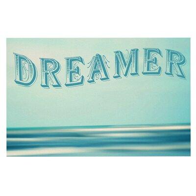 Ann Barnes Dreamer Doormat