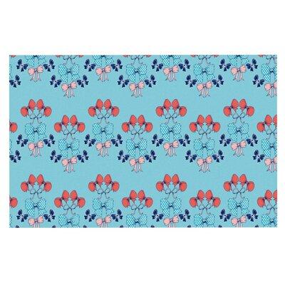 Anneline Sophia Bows Doormat